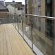balkon-afscheiding-glas-glaskoning
