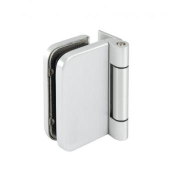 deurscharniermetaanschroefplaat_rond_glaskoning-aluminium
