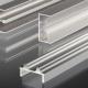 Rail-schuifloket-glaskoning